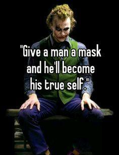 joker quotes madness - Αναζήτηση Google