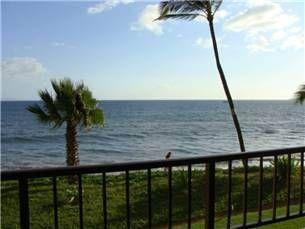 Sugar Beach Resort Condos In Maui Hawaii   Maui Condo and Home