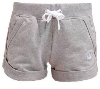 Adidas Originals Short Medium Grey Heather Dentro De Nuestra Colección Dentro de nuestra colección de pantalones cortos de mujer vas a encontrar todo tipo de texturas y diseños femeninos con los que poder combinar tus look más originales.