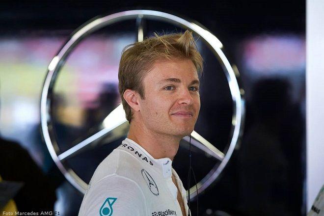 Nico Rosberg coinvolto in un incidente in Alto Adige nel ritiro della nazionale di calcio tedesca