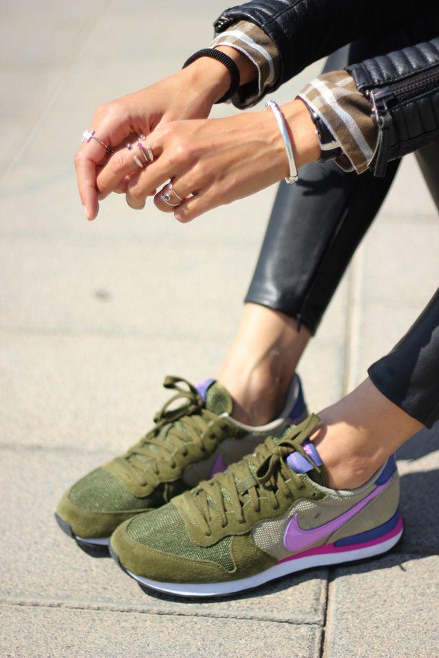 Coohuco | Singularu | Nike http://www.coohuco.com
