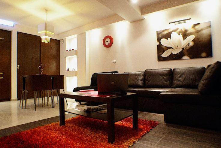 Apartament Butorowy Residence Oaza Kościelisko - tatrytop.pl