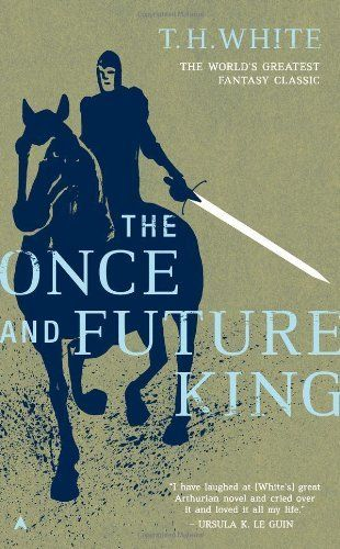 The Once and Future King:Amazon:Books