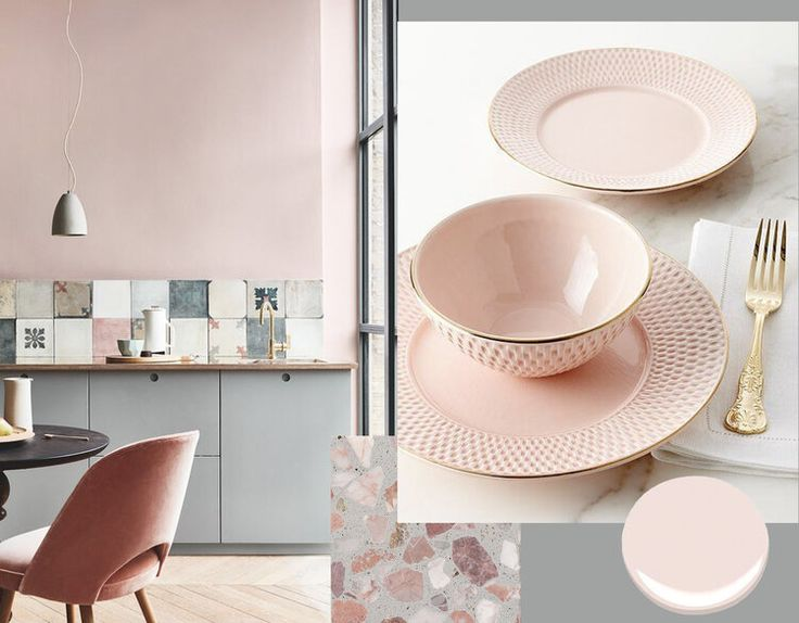 First Light: Benjamin Moore's color of the year — Martine ...