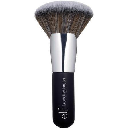 e.l.f. Beautifully Bare Blending Brush - Walmart.com