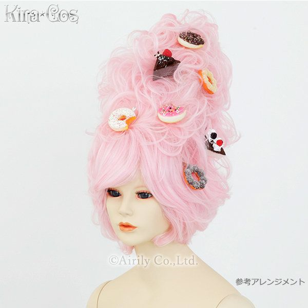 PW13003O ポップンキャンディー KiraCos