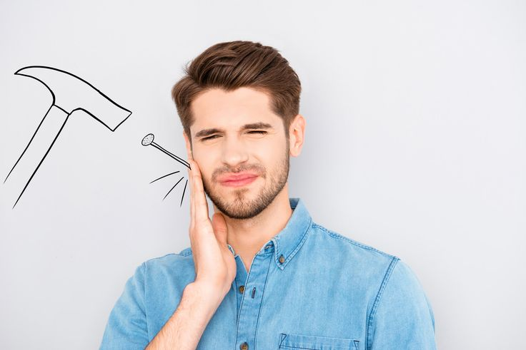 A toothache is one of the most popular dental problem globally. It is often the top reason why people finally visit the dentist. Here are the most popular causes for toothache.