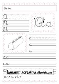 letter a worksheets 1000 images about lettere on worksheets for 3020