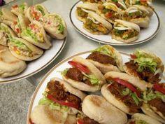 Mini batbouts farcis délicieux - Choumicha - Cuisine Marocaine Choumicha , Recettes marocaines de Choumicha - شهوات مع شميشة