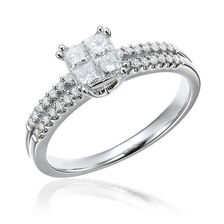 """""""Fabricat în România"""" înseamnă de fapt susținerea pe care o acordăm priceperii și talentului meșteșugarilor români, înseamnă că ne pasă de soarta artei românești, a economiei românești, a viitorului României. Iată secvență din manufactura #Sabion, un loc dedicat artei bijuteriei românești. #jewelry #white #gold #18K #collections #32 #diamonds #stones #GVS"""