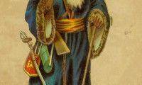 """6/12 São Nicolau. 6 de dezembro, a Igreja Católica celebra o dia de São Nicolau. Conhecido por muitos como o """"verdadeiro"""" Papai-Noel, o santo foi bispo da Diocese de Mira, no século 4, e, de acordo com a Confederação Nacional dos Bispos do Brasil (CNBB), ficou conhecido pela extrema caridade. """"Como um sinal de humildade, São Nicolau costumava distribuir seus presentes aos pobres à noite nas portas das casas, para não ser identificado"""", afirma padre Gustavo Haas, assessor de liturgia da CNBB"""