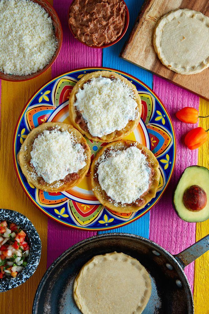 Historia Y Tradición Antojitos Mexicanos Imagenes De Comida Mexicana Antojitos Mexicanos Imágenes De Comida