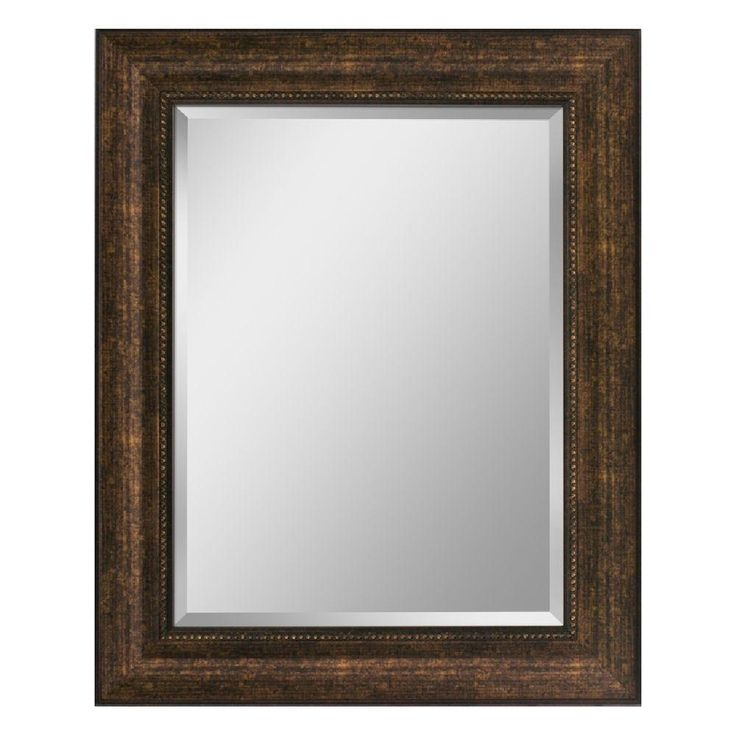 13 best images about oil rubbed bronze mirrors on pinterest | wall