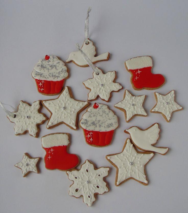 Christmas cookies :)