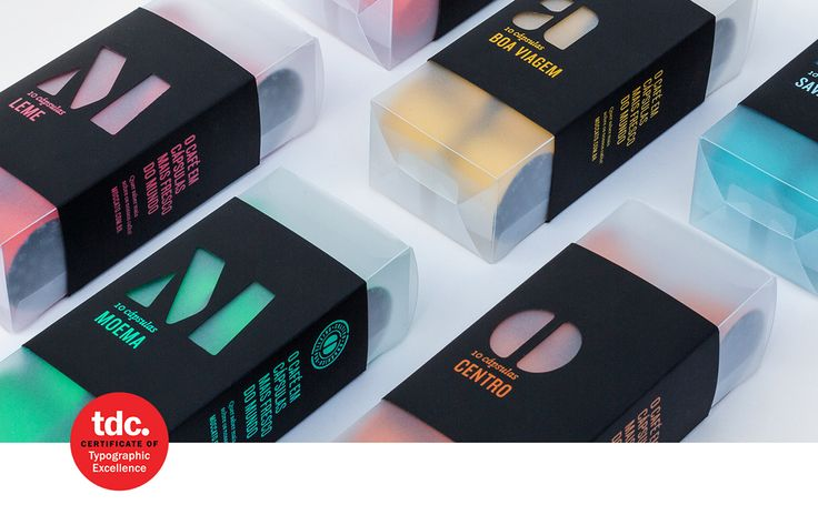 Moccato on Packaging Design Served