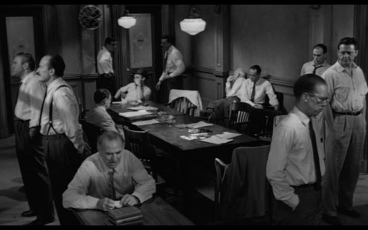 "a film analysis of 12 angry men a film directed by sidney lumet Review: '12' a russian take on '12 angry men'  choice for adaptation by  russian director nikita mikhalkov than ""12 angry men,""  in ""12,"" which  mikhalkov says is only loosely based on the original sidney lumet film (though i  would  where lumet's film is lean and taut, the small jury room and a hot day."