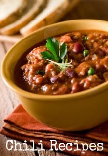 Deep South Dish: Crockpot Chicken and White Bean Chili