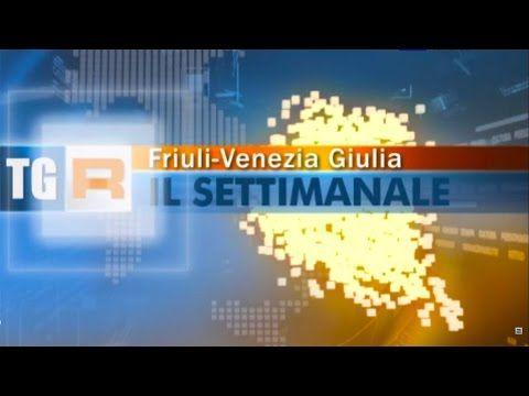 Friuli-Venezia Giulia RAI Regional Office #youritaly #raiexpo #FriuliveneziaGiulia #italy #experience #visit #discover #culture #food #history #art
