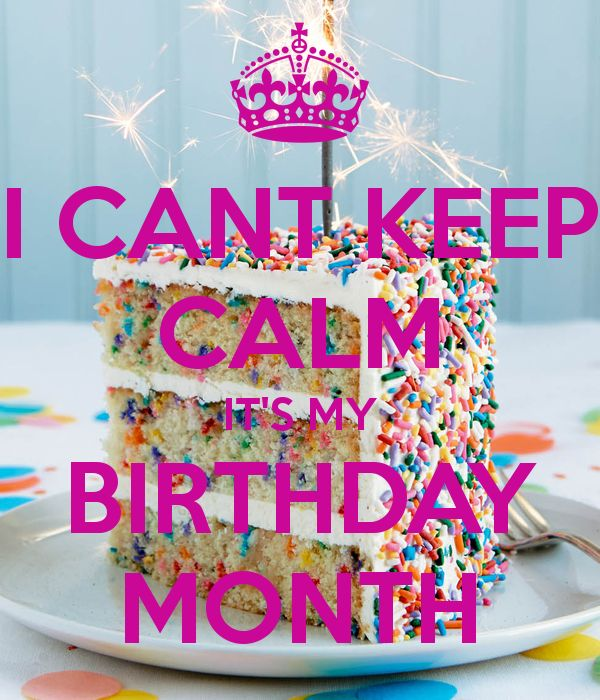 25 best ideas about its my birthday month on pinterest for 6 month birthday decorations