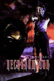 El libro de los muertos (1993)
