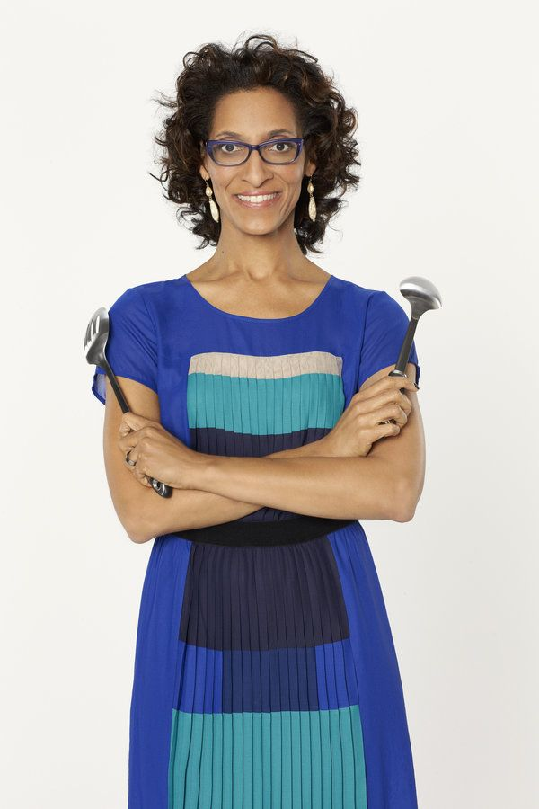 Carla hall, The chew and The chew recipes on Pinterest