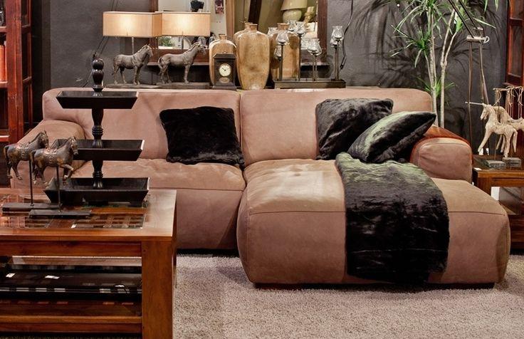 Zeus kožené sofa Furninova