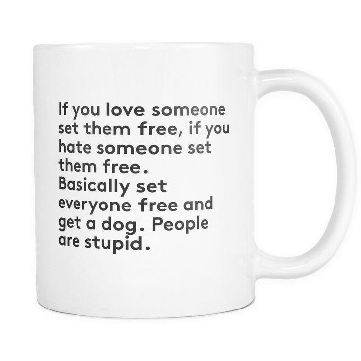 If you love mug