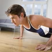 40-Minute, Full-Body, At-Home Workout for Men | LIVESTRONG.COM
