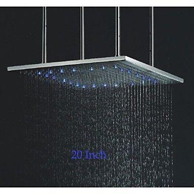 20+pollice+quadrato+in+acciaio+inox+304+pioggia+soffione+doccia+bagno+con+3+colori+ha+condotto+la+luce+sensibile+alla+temperatura+–+EUR+€+272.72