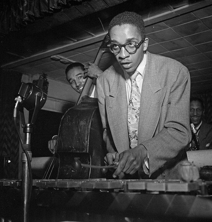 Milt Jackson (January 1, 1923 – October 9, 1999)