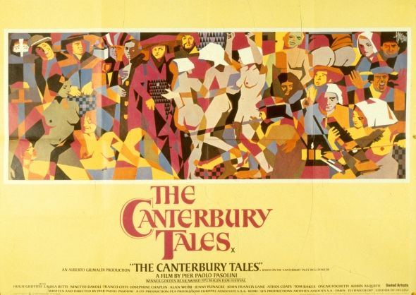 The Canterbury Tales (1971)