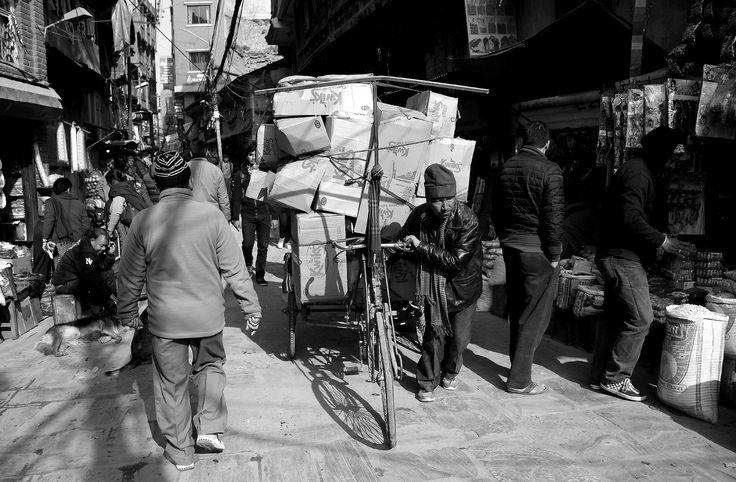 https://flic.kr/p/SowKA6 | kathmandu