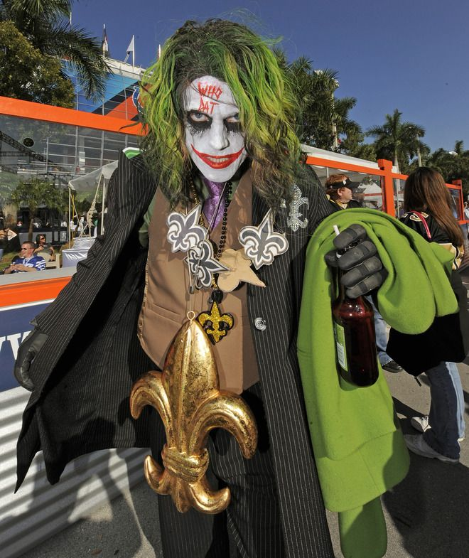 Chiefs Halloween Costumes