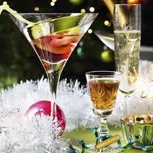 christmas cocktail #mychristmasstory