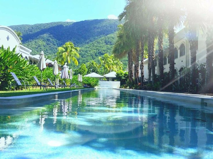 Cairns Mango Lagoon Resort and Wellness Spa Australia, Pacific Ocean and Australia Located in Palm Cove, Mango Lagoon Resort and Wellness Spa is a perfect starting point from which to explore Cairns. Featuring a complete list of amenities, guests will find their stay at the property a comfortable one. All the necessary facilities, including free Wi-Fi in all rooms, convenience store, fax machine, gift/souvenir shop, grocery deliveries, are at hand. Guestrooms are fitted with a...