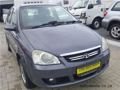 Price And Specification of TATA Indica 1.4 LSi For Sale http://ift.tt/2A0CJrl
