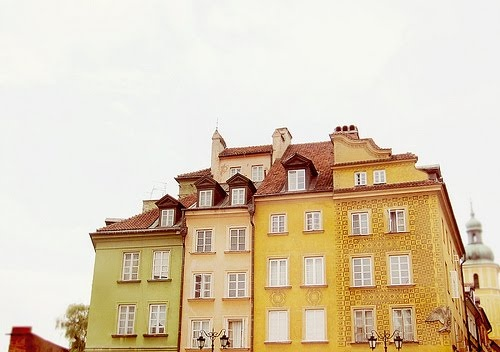 I could live here: Building, Favorite Places, Dreams, Books Wormish, Awesome Blocks, Beautiful Places, Colors Yeah, House, Architecture