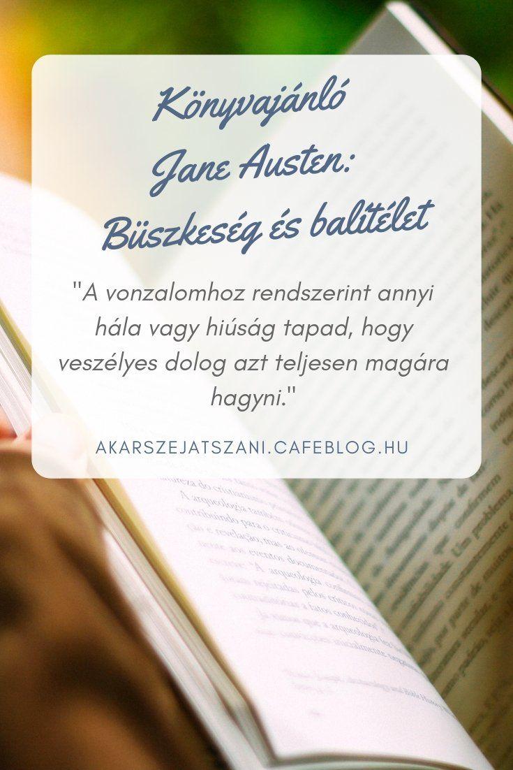 Jane Austen  Büszkeség és balítélet  68b57ee51b