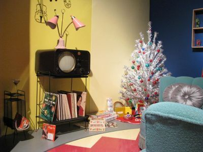 12 best images about 1950s living rooms on pinterest - 1950 s living room decorating ideas ...