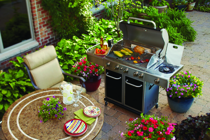best memorial day grill sales