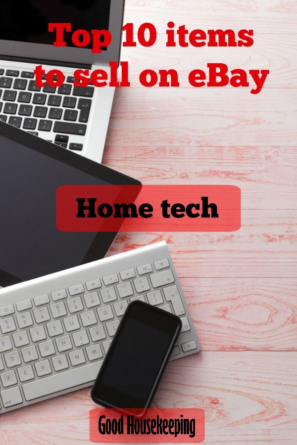 Top 10 Best Items To Sell On Ebay Selling On Ebay 10 Things Things To Sell
