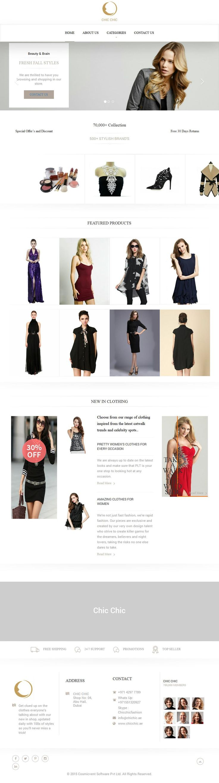 Chicchic Fashion Women Clothing Shop The AB Plaza 1, 17/1, 28 Street G Floor Hor Al Anz East - 133, Deira, Dubai   www.HaiUAE.com is a complete Travel Guide to Dubai, Ajman, Alain, Abu Dhabi, Fujairah, Sharjah, Ras al khaimah, Umm Al Quwain, United Arab Emirates, GCC Countries. Explore more about Tasty World, Daakik Foodstuff Est., Businessware Dubai, Al Quoz 2 Dubai Postal Code, Al Dobowi Group
