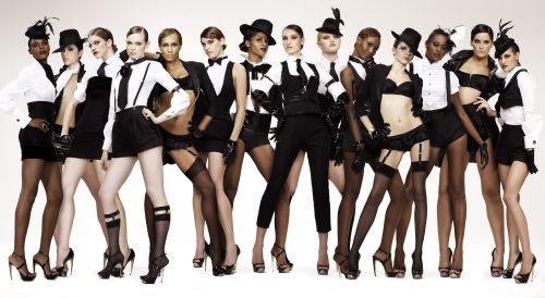 America's Next Top Model #ANTM #models