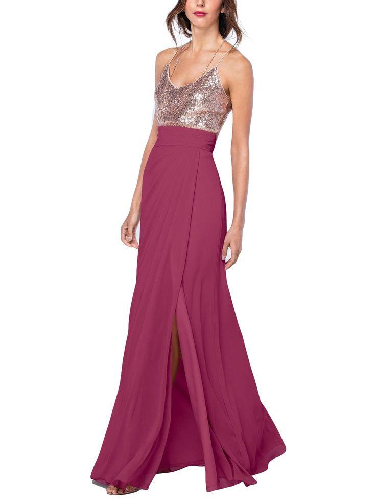 Mejores 22 imágenes de Mandy\'s Bridesmaid Dresses en Pinterest ...