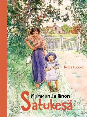 Mummun ja Ainon satukesä