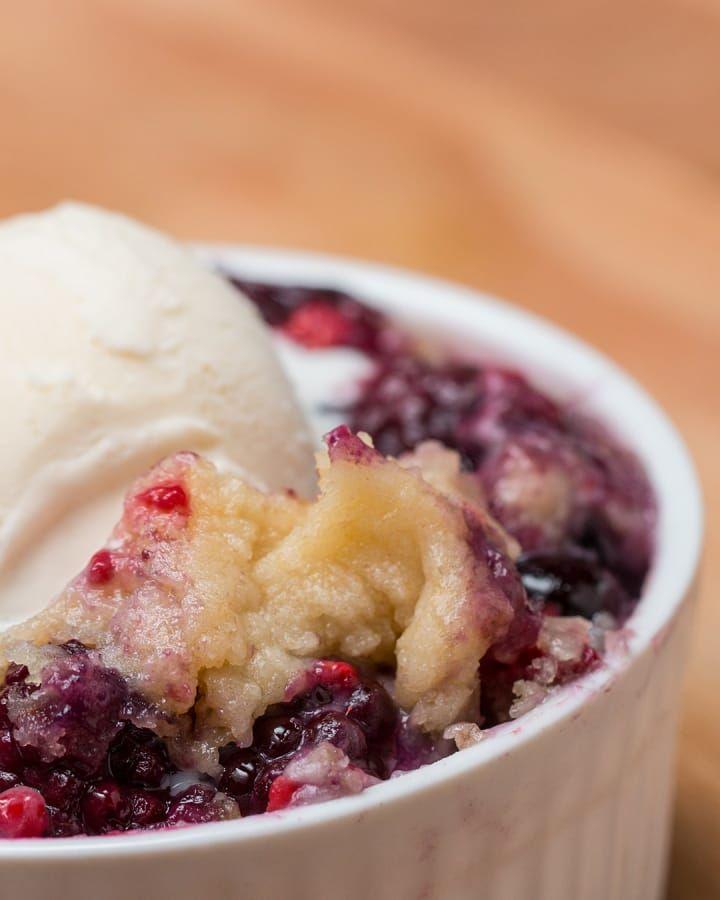 17 Best ideas about Fruit Cobbler on Pinterest | Cobbler ...