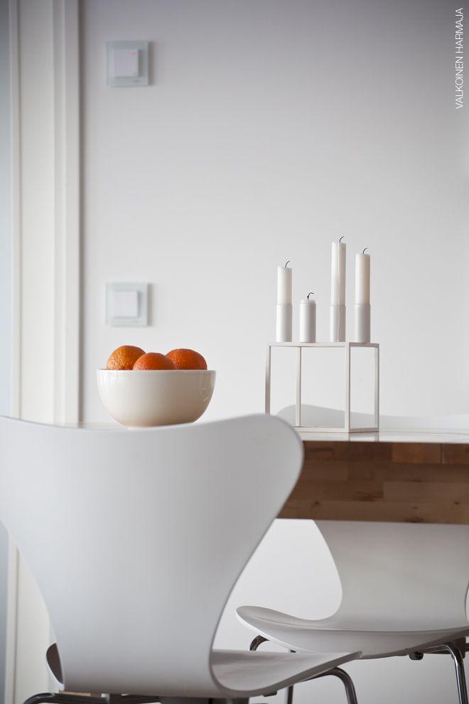 Scandinavian design - Kubus 4