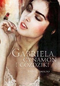 """Recenzja książki """"Gabriela, cynamon i goździki"""" Jorge Amado - Polskie Radio - polskieradio.pl"""