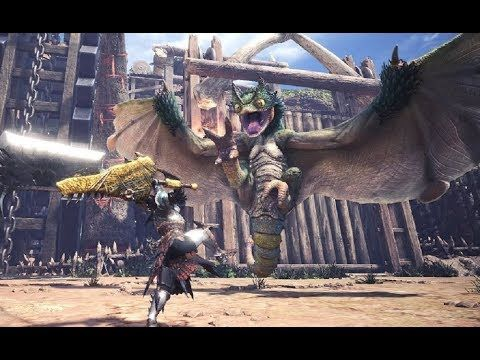 Free Monster Hunter World Download XBOX ONE CODE***Video**Proof