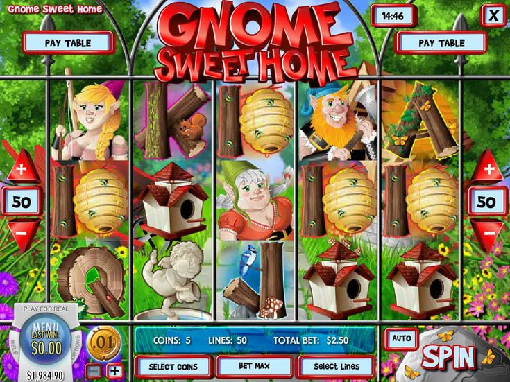 Spiele Gnome Sweet Home - Video Slots Online